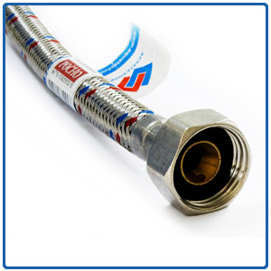 "Flexible hoses for water & GAS ""World of Aquatechnic"""